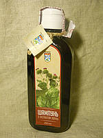 Лечебный шампунь с экстрактом лопуха Авиценна 250 мл
