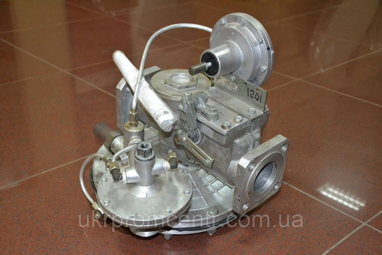 Регулятор давления газа  РДГ-150Н, РДГ-150В