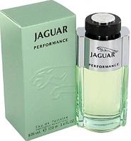 Jaguar Performance EDT 100 ml TESTER Туалетная вода женская (оригинал подлинник  Германия)