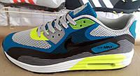 Кроссовки мужские весна-лето Nike Air Max разные цвета NI0077