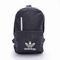 Рюкзак Adidas полоса черный