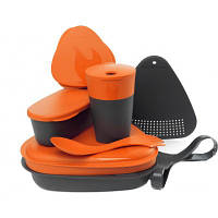 Набор посуды Light my Fire LunchKit pin-pack Orange, фото 1