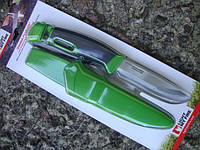 Нож-огниво light my fire KNIFE GREEN (12113310), фото 1