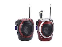 Портативный радиоприемник GOLON RX 678 REC  *1521