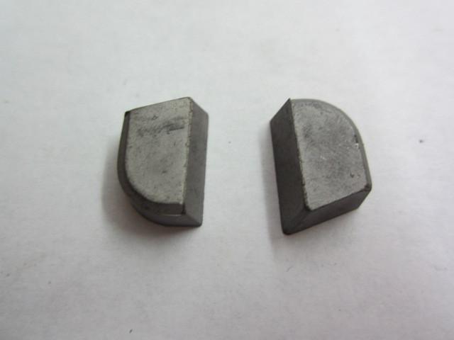 Пластины т/с тип 07, 67 (ГОСТ 25426-90)