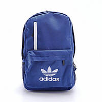 Рюкзак Adidas полоса синий