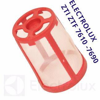 Сетка для пылесоса Electrolux ZTI ¸ ZTF 7610, 7616, 7630, 7640, 7650 4055174462 для фильтра EF75B