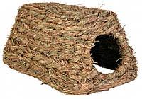Trixie Домик травяной для грызунов