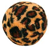 """Trixie Набор мячики """"Леопард"""", фото 2"""