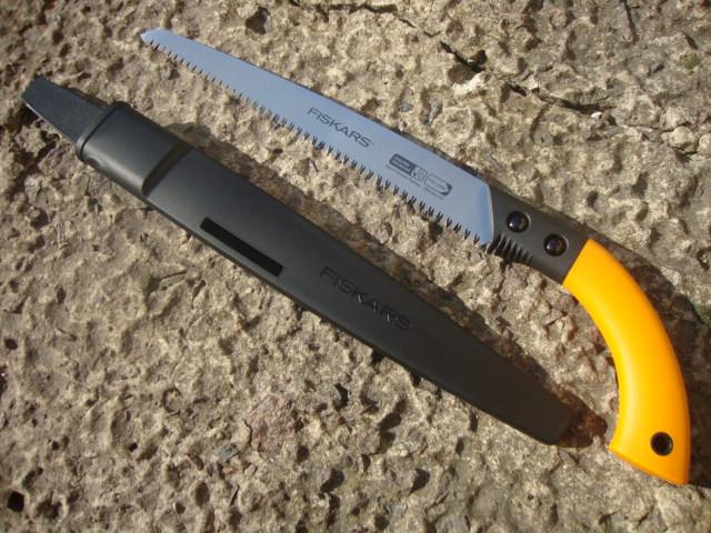 Пила - ножовка Fiskars (123840)