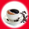 Крепкий Кофе / Strong Coffee 10 мл, 0 мг/мл, 50PG - PUFF Жидкость для электронных сигарет (Заправка)