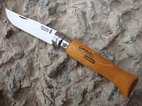 Нож Opinel (опинель) Carbon Steel №9 VRN (113090), фото 1