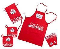 Набор текстильных аксессуаров Vinzer 89500