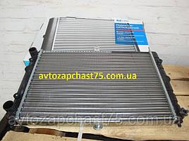 Радиатор Ваз 2108, 2109, 21099, 2113, 2114, 2115 (инжекторный двигатель) производитель Димитровград, Россия