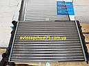 Радиатор Ваз 2108, 2109, 21099, 2113, 2114, 2115 (инжекторный двигатель) производитель Димитровград, Россия, фото 4