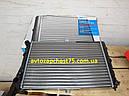 Радиатор Ваз 2108, 2109, 21099, 2113, 2114, 2115 (инжекторный двигатель) производитель Димитровград, Россия, фото 5
