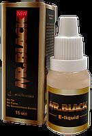 Жидкость для электронных сигарет Mr. Black Оптом (15 мл)