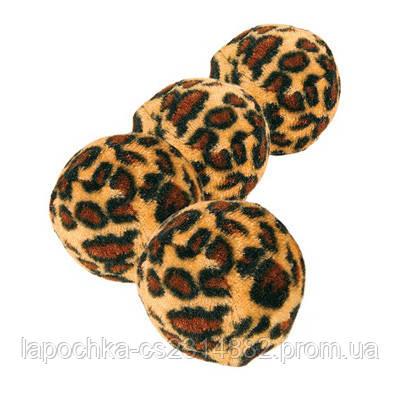 """Trixie Набор мячики """"Леопард"""""""