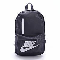 Рюкзак Nike полоса черный, фото 1