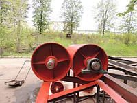 Барабаны приводные, натяжные, отклоняющие (прижимные), фото 1