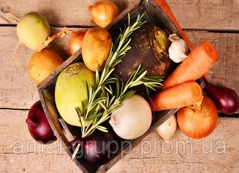 Овощи и фрукты против авитаминоза