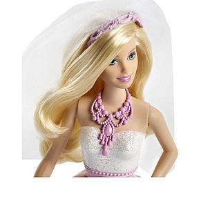 Кукла Barbie Невеста Mattel CFF37, фото 2