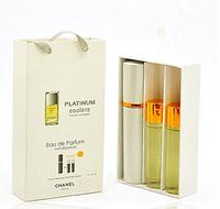 Мини парфюм Chanel Egoiste Platinum (Шанель Эгоист Платинум)