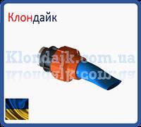 Муфта зажимная для шланга Lay Flat 2(50мм) с внутренней резьбой 1 1/2