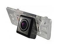 Штатная автомобильная камера CHERY A3 Hatchback