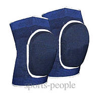 Наколенники с армотизац. подушкой, М (тянуться до L), разн. цвета, 2 ед., фото 1