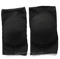 Наколенники Weili с уплотненной армотизационной подушкой, XL, 2 ед.