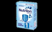 Смесь сухая молочная Нутрилон 1 200г. (Nutrilon)