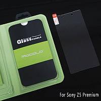Защитное стекло Sony Xperia Z5 Premium/Plus (Mocolo 0.33mm)