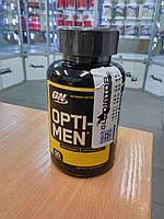Витамины Opti-men 90 caps
