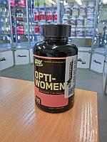 Витамины Opti-women 120 caps