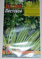 Семена Сельдерей Листовой, фото 1