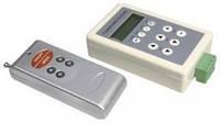 RGB Контроллер 12А RF 6 кнопок (программируемый)