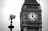4 200 000 камер видеонаблюдения в Лондоне