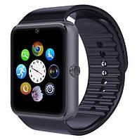 Смарт часы GT08 black, фото 1