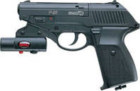 Пневматический пистолет Gamo P-23 Combo Laser