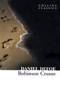 Robinson Crusoe /D. Defoe/