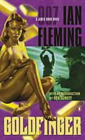 James Bond Goldfinger /Ian Fleming/