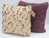 Подушки декоративные - вязание