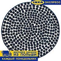 Ковер, короткий ворс ФЛОНГ ИКЕА (Икея/Ikea)