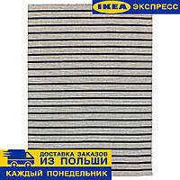 Ковер, безворсовый РАСКМОЛЛЕ ИКЕА (Икея/Ikea)