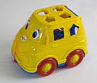 Микроавтобус (27)