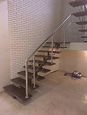 Лестницы открытые , фото 3