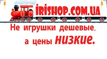 "Интернет-магазин ""IRISHOP.COM.UA"""