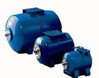 Гидроаккумуляторы  Imera (Италия) для систем водоснабжения