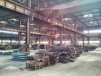 Аренда здания производственно-складского назначения